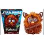 Furby Star Wars Furbacca Chewbacca Hasbro