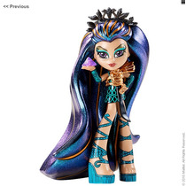 Monster High Vinyl Nefera De Nile