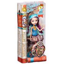 Ever After Madeline Hatter, Dia Del Lago, Mattel