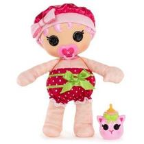 Lalaloopsy Bebés Jewel Sparkles Doll