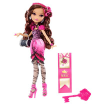Ever After High, Briar Beauty, Hija De La Bella Durmiente