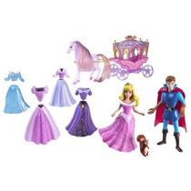 Momentos Princesa De Disney Favoritos Bella Durmiente Delux
