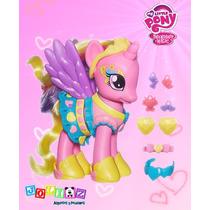 Princesa Cadance Cutie Mark Magic My Little Pony