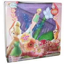 Disney Fairies Tinker Bell Y El Hada De Control Remoto Teso