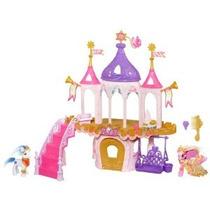 My Little Pony Princesa Castillo Boda
