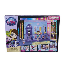 Blythe Littlest Pet Shop Recamarita Hasbro Envio Gratis