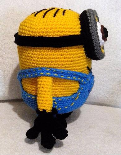 Pics Photos - Muneco Amigurumi Tejido Crochet Mercadolibre ...
