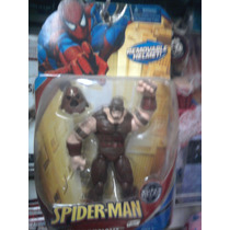 Spiderman Hombre Araña Juggernaut 2 Marvel Legends Universe