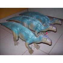 Iguanodonte Aladar Disney Dinosaurio Jurassic Park