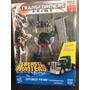 Transformers Optimus Prime Beast Hunters