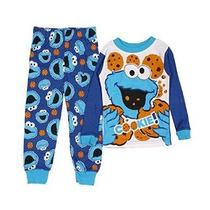 Sesame Street Cookie Monster Little Boys