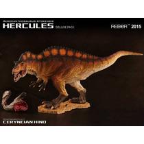 Dinosaurio Acrocanthosaurus Rebor Jurassic Park