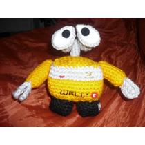 Amigurumis Animalitos En Crochet