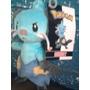 Peluche Pokemon Castor 1 Dewott Digimon Anime Manga
