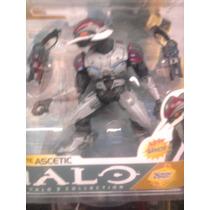 Halo 3 Elite Ascetic Mcfarlane Toys Master Chief Reach