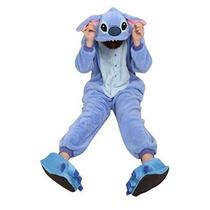 Mi Vecino Totoro Kigurumi - Disfraces Para Adultos Pijama On