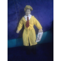 Peluche Marvel Dc Comics Dick Tracy Anime Superheroes