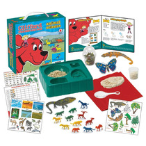 Tb Clifford The Big Red Dog Animal Science Kit
