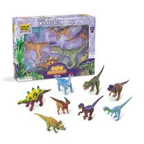 Niños Dinosaurio Playset - Wild Republic Eco Expedición Dino