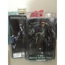 Terminator 2 Judgment Day T-800 Figura Neca