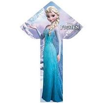 Frozen Breezyflier 57 Nylon Elsa Easy Flyer Kite