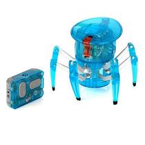 Figura Hexbug® Robótica Spider - Aguamarina