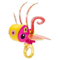 Amigami Mini-figura De La Mariposa
