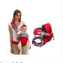 6x1 Portador De Bebé