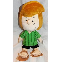 Cacahuetes Relleno Felpa 13 Peppermint Patty Doll