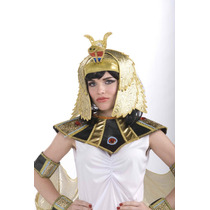 Hembra Adulta Egipcia Celada Vestuario Accesorios