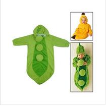 Bolsa De Dormir Para El Bebé Tamaño: 95 # (verde)