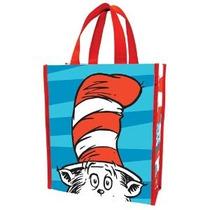 Vandor 17,273 Dr. Seuss Gato En El Sombrero Rojo Azul Pequeñ