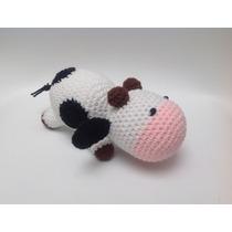 Vaca Amigurumi