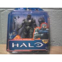 Halo10 Aniversario Mcfarlane Toys Master Chief 2 Reach