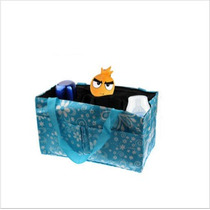 7 Bolsa Impermeable Con Compartimentos