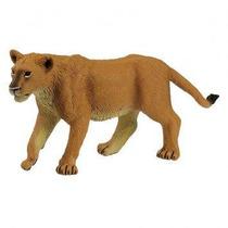 Juguete León - Safari Ws Jungle Leona Animal Miniatura