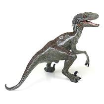 Dinosaurio Velociraptor Papo, Rebor, Jurassic Park, Dino Rid