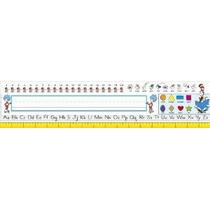 Eureka Dr. Seuss Gato En El Sombrero 36 Grados Elementales G