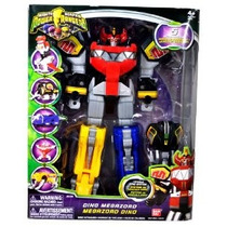 Power Ranger Dino Mighty Morphin Megazord