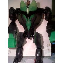 Max Steel Robot Gigante Muñecos Juguetes Figura Caricaturas