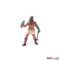 Juguete Romano - Safari Antigua Roma Gladiador Childs Miniat