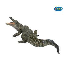 Cocodrilo De Juguete - Nile Figura Wild Animal Fantasía Acc