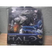 Halo Reach Elite Ranger Mcfarlane Toys Master Chief