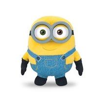 Minions Felpa Amigos - Bob