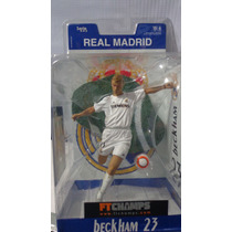Beckham 23 Real Madrid