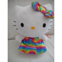 Hello Kitty Peluche Oferta
