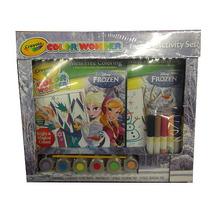 Crayola Color Wonder Disney Princess Actividad Set - Disney