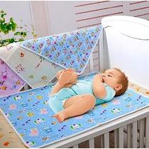 Bumud Bebés Y Niños Pequeños Lavable Impermeable Cambio De P