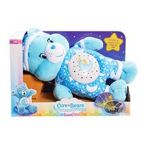 Care Bear Noche Mágica Del Oso De La Luz - La Hora De Dormir