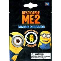 Despicable Me 2 Misterio Mini Figura Paquete [1 Sorpresa Fig